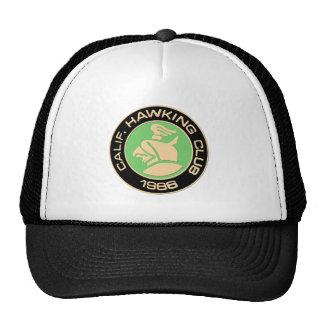 1986 Los Banos Trucker Hat