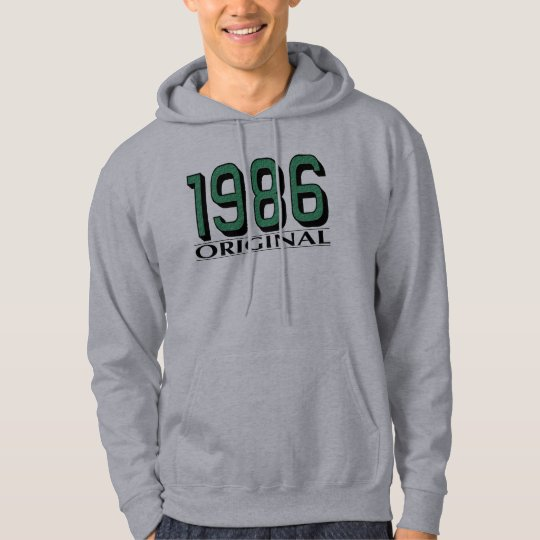1986 Original Hoodie