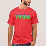 1986 PLAYERA