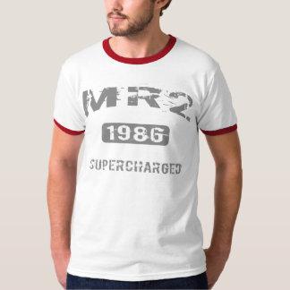 1986 Toyota MR2 Tee Shirts