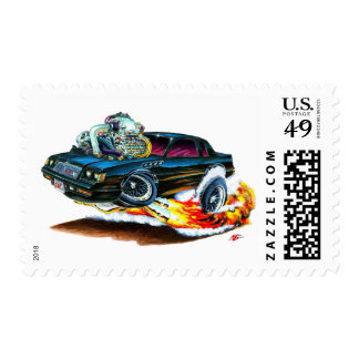 1987 Buick GNX Postage