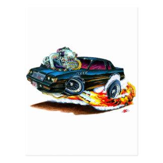 1987 Buick GNX Postcards