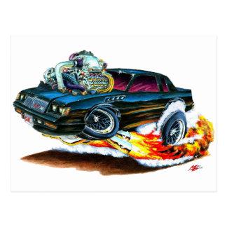 1987 Buick GNX Postcard