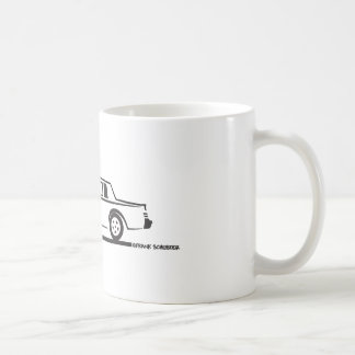 1987 Buick Grand National Coffee Mug