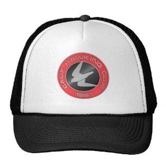 1987 Los Banos Trucker Hat