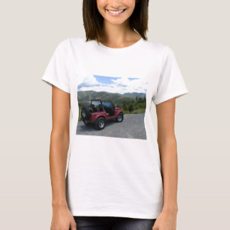 1987 Suzuki Samurai T-Shirt