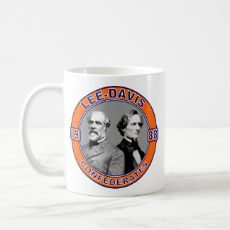 1988 - 20th Reunion Mug - Lefties