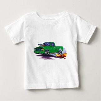 1988-98 Silverado Green Truck T-shirt