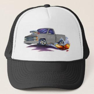 1988-98 Silverado Grey Truck Trucker Hat