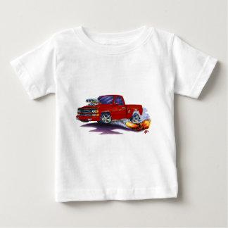 1988-98 Silverado Maroon Truck Tee Shirt