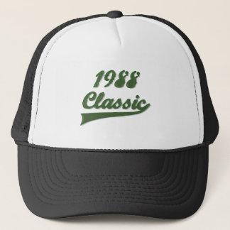 1988 Classic Trucker Hat