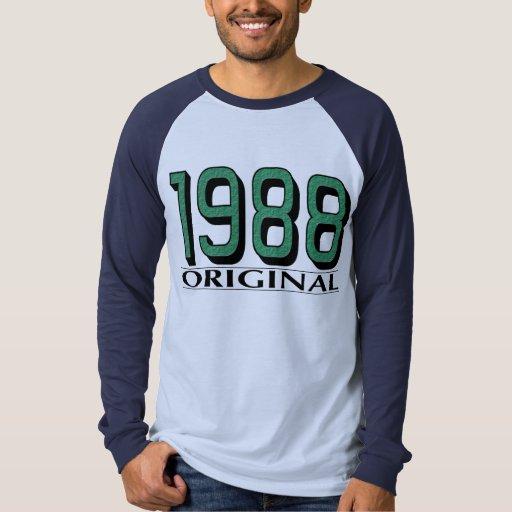 1988 Original T-Shirt