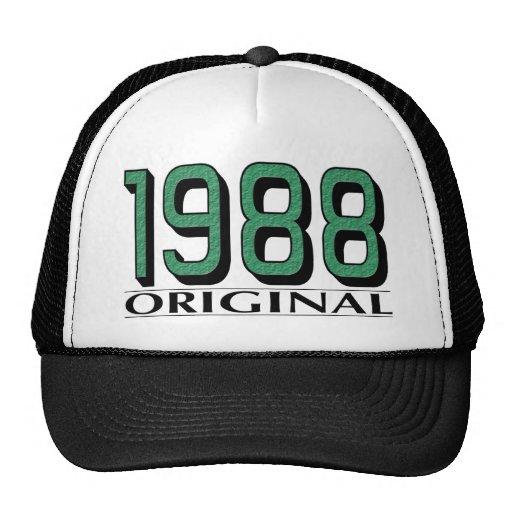 1988 Original Trucker Hat