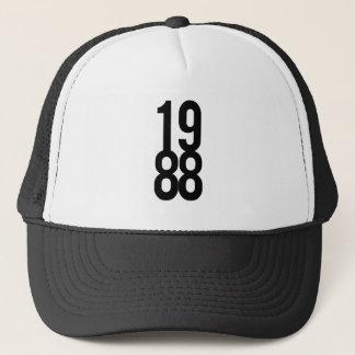 1988 TRUCKER HAT