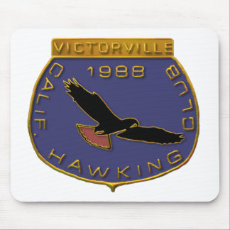 1988 Victorville Mouse Pad