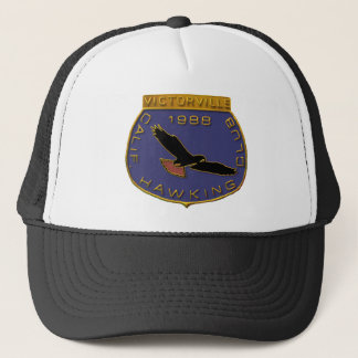 1988 Victorville Trucker Hat