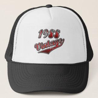 1988 Vintage Trucker Hat