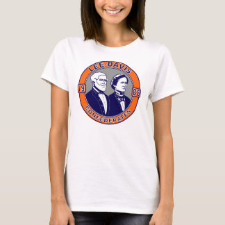 1988 White Babydoll T-Shirt