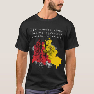 1989-2009: 20. Years fall of the wall T-Shirt