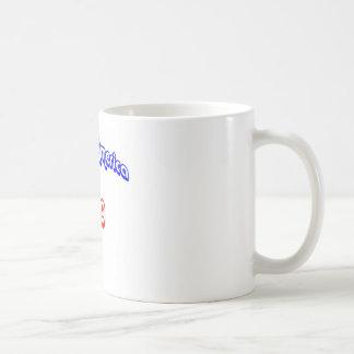 1989 hizo en América Tazas De Café