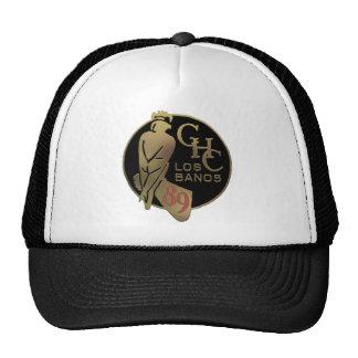 1989 Los Banos Trucker Hat