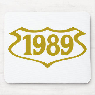 1989-shield.png mouse pad