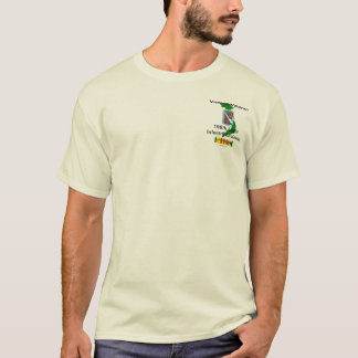 198th LT Inf VTFL2 T-Shirt