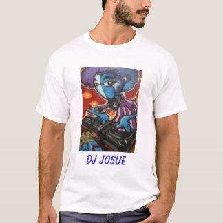 199070865, dj josue T-Shirt