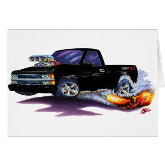 1990-93 Silverado SS454 Truck Card