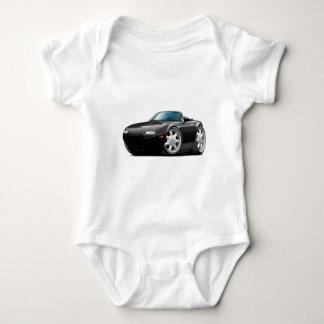 1990-98 Miata Black Car Tshirt