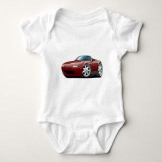 1990-98 Miata Maroon Car T-shirt