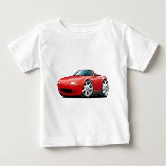 1990-98 Miata Red Car T-shirt