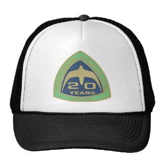 1990 Los Banos Trucker Hat