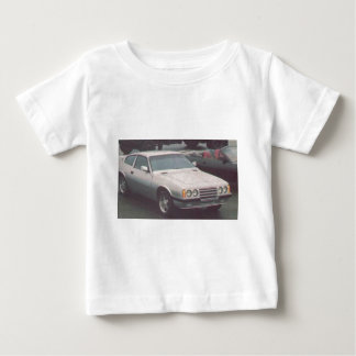 1990 Puma AMV Baby T-Shirt