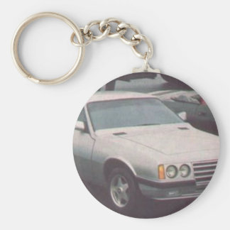 1990 Puma AMV Key Chains