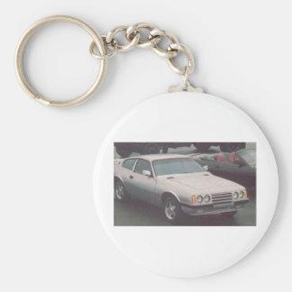 1990 Puma AMV Key Chain