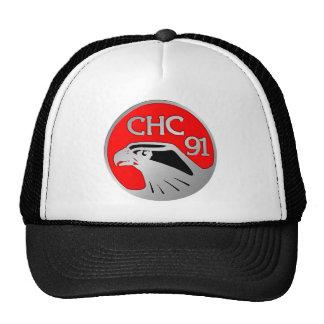 1991 Los Banos Trucker Hat