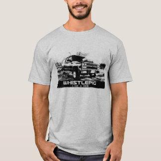 1991 WHISTLEPIG! T-Shirt