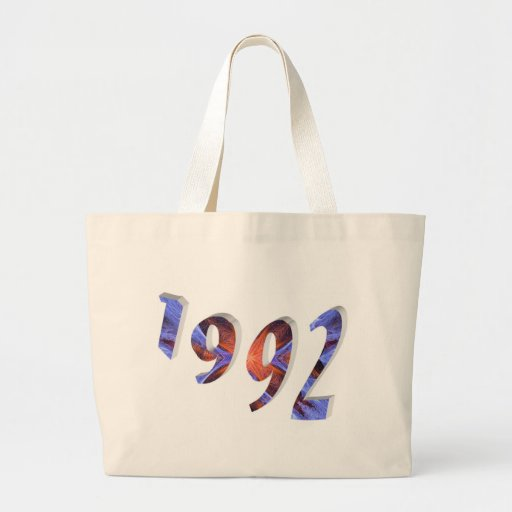 1992 CANVAS BAGS