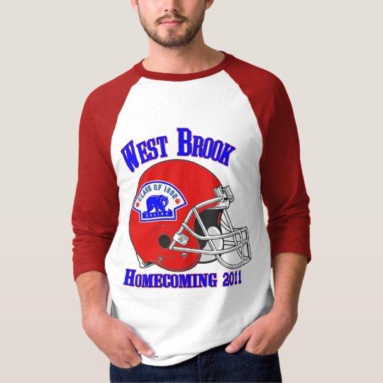 1992 Class HC 2011 Shirt