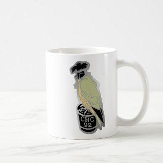 1992 Los Banos Coffee Mug