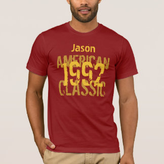 1992 or ANY YEAR American Classic 21st Birthday T-Shirt
