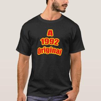 1992 Original Red T-Shirt