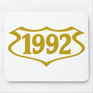 1992-shield.png mouse pads