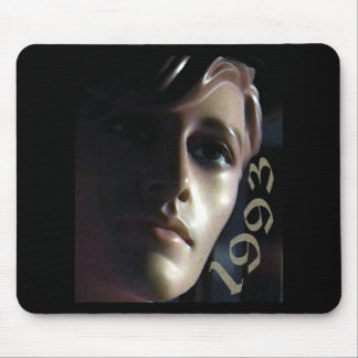 1993, 18th Birthday Mouse Pad