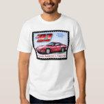 1993 40th Anniversary Corvette Shirts