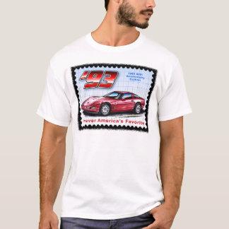 1993 40th Anniversary Corvette T-Shirt