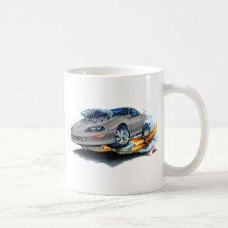 1993-97 Camaro Grey Car Coffee Mug
