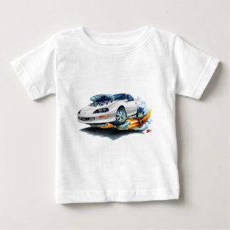 1993-97 Camaro White Car Baby T-Shirt