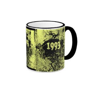1993 Retro vintage mug